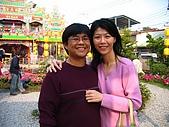 20070310台灣燈會在嘉義:很恩愛的阿姨叔叔