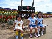 20060728北海道:048我和兩位漂亮姊姊合照.jpg