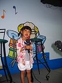 20070527台南兒童館:這裏還有KTV和聽故事