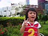20070805放暑假:我要流浪到台北一星期