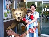 20060728北海道:109這熊是假的吧.jpg