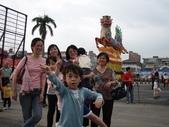 20100227 嘉義燈會 w/ 媽咪同事:台灣燈會在嘉義