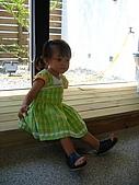 20060813青石階:這鞋子好像大了點