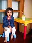 20070406七股潟湖:買了一張我專用的玩具桌