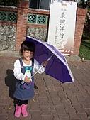 20071229四草安平白鷺灣:暗器盡發