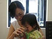 20060819鄉景莊園:我要喝水