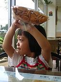20070506白河半日:來7-11吃早餐