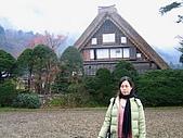 20070425合掌村:很有特色的合掌屋