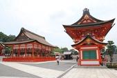 20120704 京阪神奈八日自由行(III-伏見稻荷神社):伏見稻禾神社 101.jpg