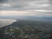 20070422日本北陸五日:到富山時是因雨天