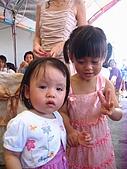 20070603表姨歸寧:這是另一小表妹