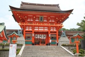 20120704 京阪神奈八日自由行(III-伏見稻荷神社):伏見稻禾神社 104.jpg