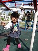 20071229四草安平白鷺灣:直搗黃龍