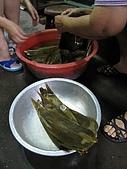 20100616 慶端午:粽子玻璃龍舟 14.jpg