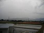 20070422日本北陸五日:稻米剛耕種