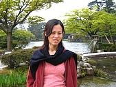 20070426兼六園:主要特色是松樹
