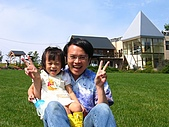 20060728北海道:031耶,好開心.jpg