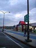 20070422日本北陸五日:高速公路休息站