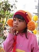 20070310台灣燈會在嘉義:我會怕七爺八爺啦