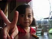20070619慶端午:所以我們家可是紅藍綠大融合