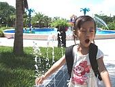 20070924松田崗:哇,噴水了
