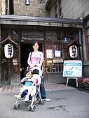 20060728北海道:084北一硝子館前.jpg