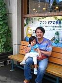 20060728北海道:086逛累了休息一下.jpg