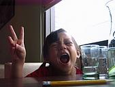 20070619慶端午:媽點冰飲,爸就點熱飲