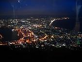 20060728北海道:143這是北海道第三大城市函館(80萬人)夜景.jpg