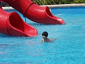 20070924松田崗:還有滑水道