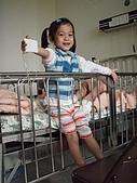 20080517肺炎住院:肺炎 031.JPG