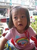 20060930新化老街:媽,我要坐