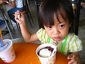 20060819鄉景莊園:我要吃冰淇淋