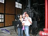 20060901小寶寶遊油車寮:和爸媽來張合照