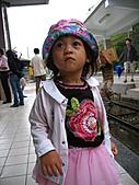 20060901小寶寶遊油車寮:天空還是下著雨