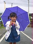 20070610雨天白河:最近陰雨綿綿,好悶