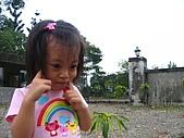 20060930新化老街:我可愛嗎?