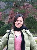 20070425合掌村:觀光經濟有好有壞吧