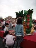 20100227 嘉義燈會 w/ 媽咪同事:福虎生豐
