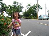 20060930新化老街:哈,爸你要去那?