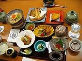20070422日本北陸五日:挺多的,有點吃不完