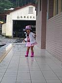 20060901小寶寶遊油車寮:讓我在車站在跑一跑,玩一玩