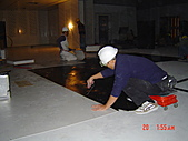 環氧樹脂防塵導電抗靜電PVC導電地磚FRP耐酸鹼地板系列產品:抗靜電pvc導電地磚地板工程設計施工服務電話0932-518699照片