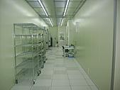 環氧樹脂防塵導電抗靜電PVC導電地磚FRP耐酸鹼地板系列產品:潔淨室隔間板.jpg