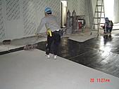 環氧樹脂防塵導電抗靜電PVC導電地磚FRP耐酸鹼地板系列產品:抗靜電pvc導電地磚地板工程設計施工服務電話0932-518699照片照片