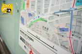 新宿--史克威爾展示中心半日遊:地鐵新宿附近圖.JPG