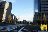 新宿--史克威爾展示中心半日遊:東京新宿街景4.JPG