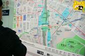 新宿--史克威爾展示中心半日遊:超詳細路圖.JPG