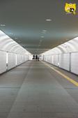 新宿--史克威爾展示中心半日遊:新宿車站地下通道.JPG