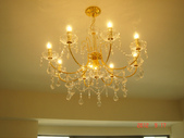 美術燈,日光燈安裝工程:DSC09572.jpg